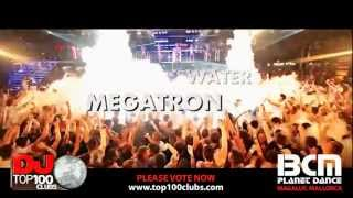 VOTE FOR BCM PLANET DANCE MALLORCA IN THE DJMAG TOP100 CLUBS AWARDS 2013