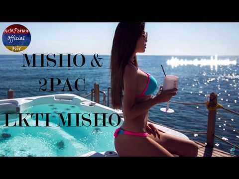 Misho & 2Pac - Lkti Misho 18+ (ARMENIAN RAP MUSIC) [arMPerson Mix] 2017