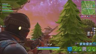 big lag on fortnite (watch until the 23rd minute after nothing is a bug I had)