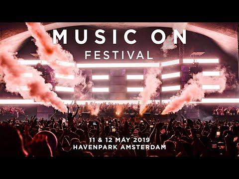 Music On Festival 2019 - Aftermovie