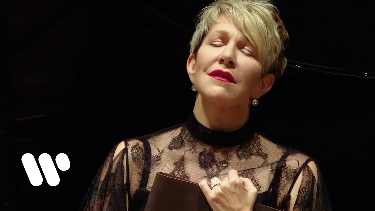 "Joyce DiDonato, Yannick Nézet-Séguin – Schubert: Winterreise: V. Der Lindenbaum (""The Linden Tree"")"