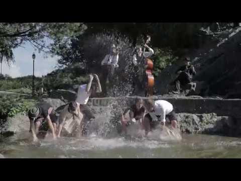 Zimi's Hot Swing Trio - Stompin' à la Fontaine