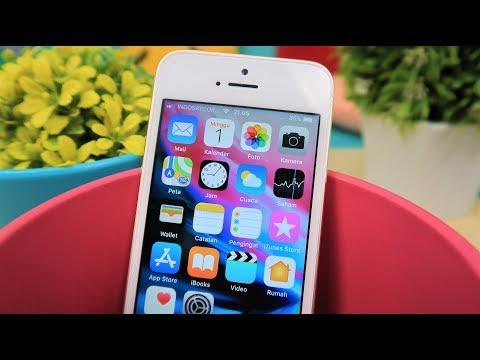 iPhone 5s Cuma 1,7 Jutaan! (Refurbished)