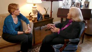 Edie Windsor Receives the AFT Women's Rights Award
