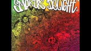 Nightmares On Wax - Bless My Soul