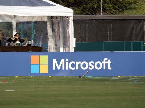 """مايكروسوفت تنضم إلى """"نادي التريليون دولار""""  - نشر قبل 7 ساعة"""