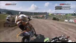 MXGP Gameplay PC Max Settings