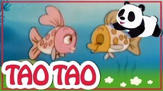 Tao Tao - 16 -  הנישואין של דון הילדה