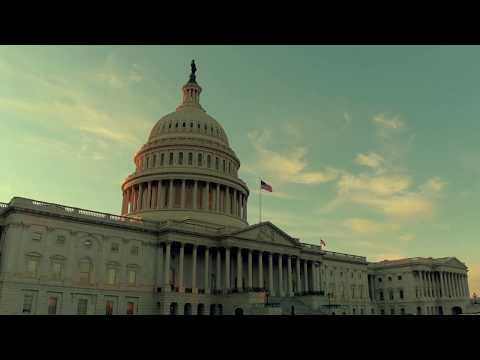 United States Congress Honors Billy Graham