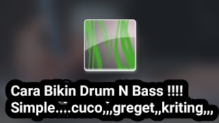 Download lagu tutorial bkin beat breakbeat, sony acid pro, drum n bass