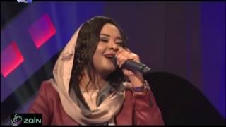 يا صوتها لما سرى  - مكارم بشير - أغاني وأغاني - رمضان 2017