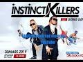 Instinct killers* khamé genre genre na