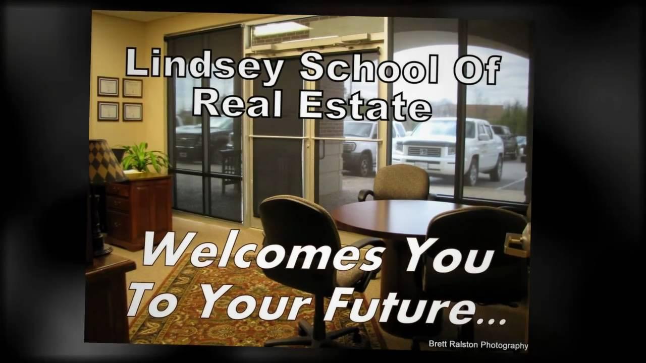 Lindsey School Of Real Estate Nw Arkansas Call 479 527 8787