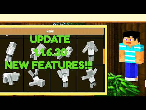 Crafting and building Latest update 1.1.6.30 NEW SKINS + EMOTES