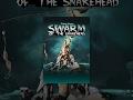 Swarm of the Snakehead   Full Horror Movie