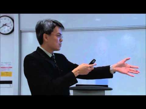 Dr Chien-Lung Wang - Waterloo Institute for Nanotechnology (WIN) Seminar