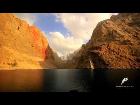 Explore Tajikistan Together with Paramount Journey