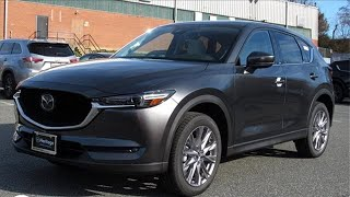 New 2020 Mazda CX-5 Lutherville MD Baltimore, MD #Z0721054