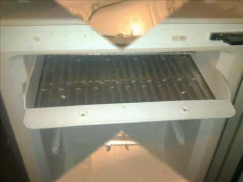 Ремонт холодильника Устройство системы NO FROST (без льда) как работает