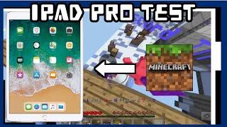 ✔New Device PvP Test!! (IPad pro)