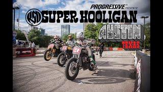 2019 Super Hooligan National Championship Series Round 3: Austin TT