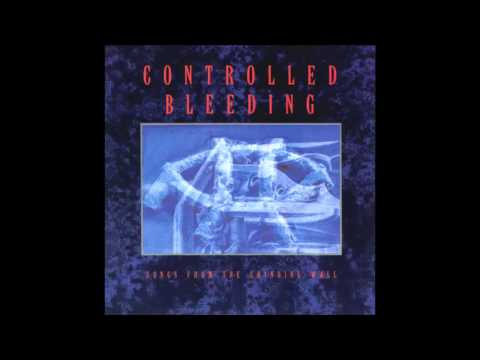 Controlled Bleeding - Crack The Body