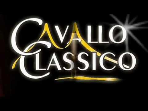 Cavallo Classico - Zeltpalast in Muenchen Riem - DIE Pferde Show - sehr empfehlenswert!
