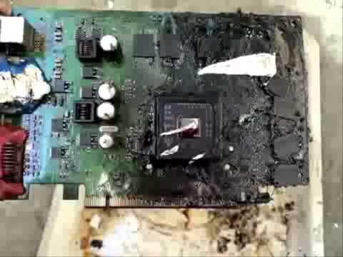 следков как пропекать видеокарту в духовке дачу садоводстве ЛМЗ