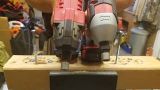 manual impact driver harbor freight
