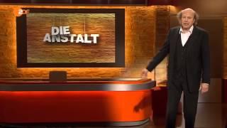 Die Anstalt - Folge 10 - 31.03.2015 - HQ