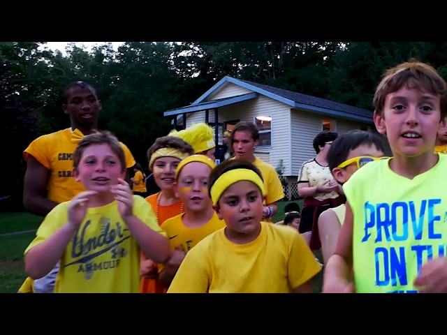 Camp Kennybrook Montage 2018