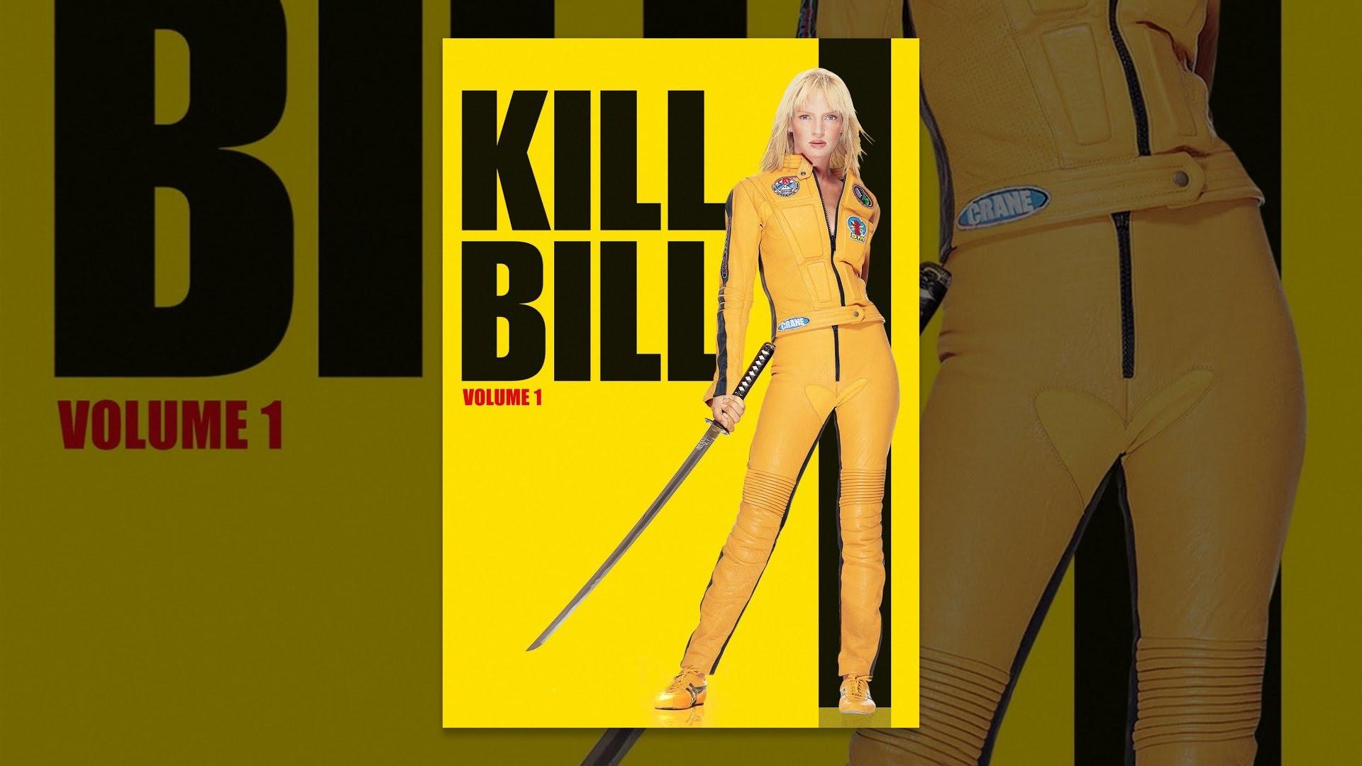th? m?vi? kill bill v?lum? 1 essay Kill bill: vol 1 & vol 2 transcript, name on his driver's license was charles arthur plympton, but for some reason he preferred arthur,he continues wiping.