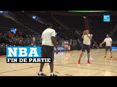 Coronavirus: la NBA met son championnat sur pause