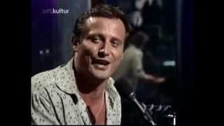 Konstantin Wecker -  Endlich wieder unten - Live 1980