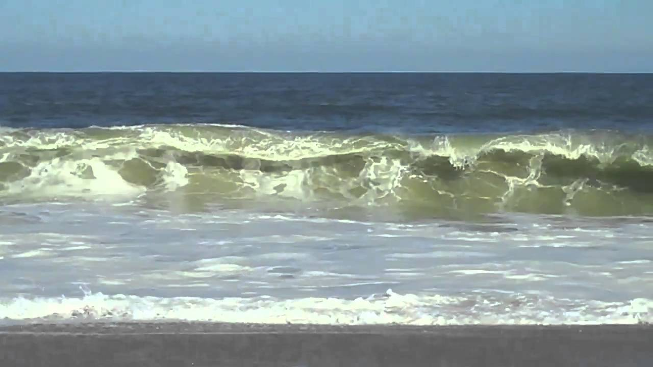 Dewey Beach Waves