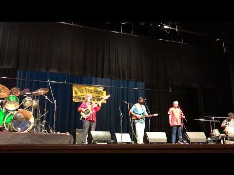 Kandisa - aid dallas indian ocean live in concert