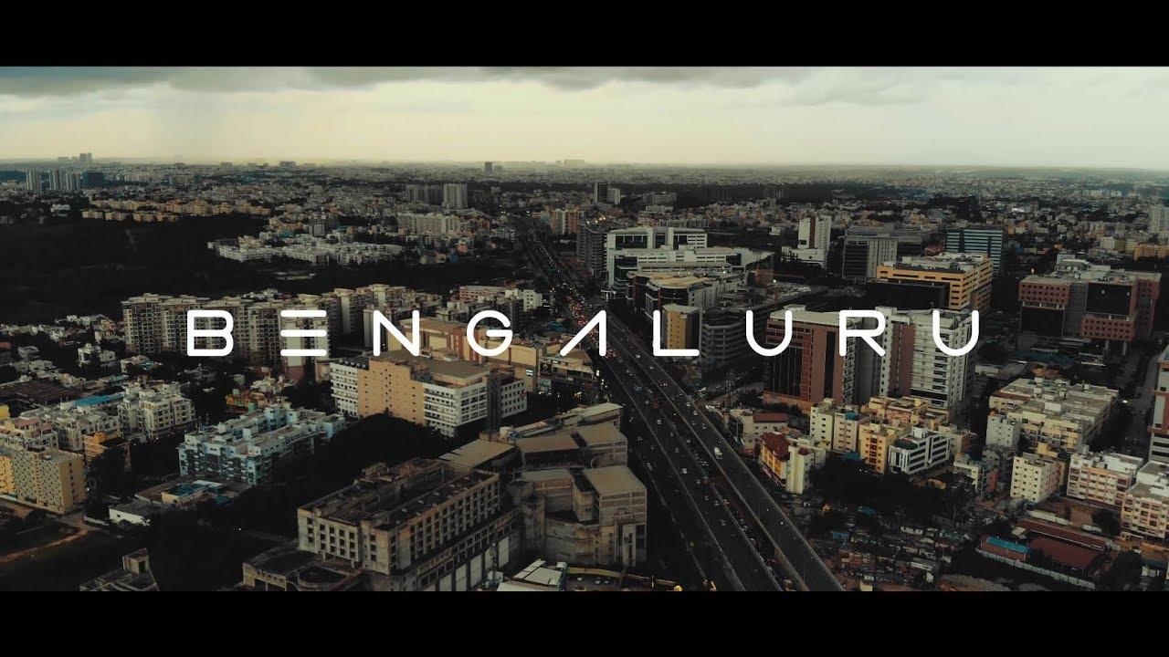 Marathahalli, Bangalore | Bird's Eye View