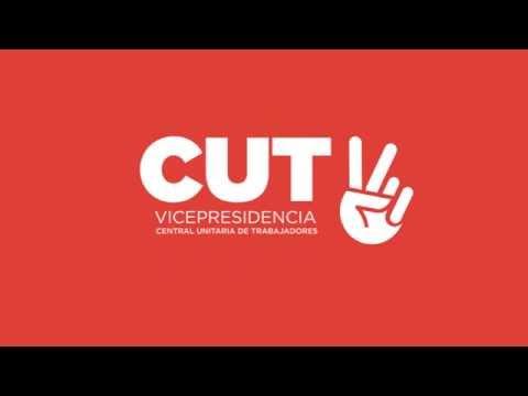 Vicepresidencia Central Unitaria de Trabajadores