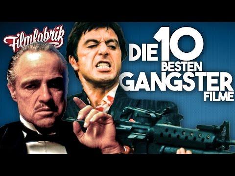 Die 10 BESTEN Gangsterfilme & ihre Vorgeschichte!