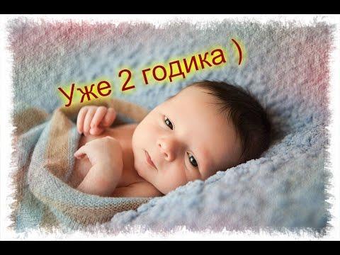 developing vision in newborns