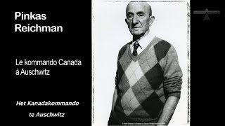 35 reichman expo / 09_L'arrivée à Auschwitz-Birkenau et la sélection_REICHMAN