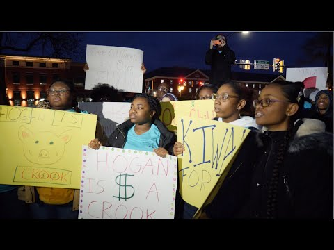 Students Say the Cost of Underfunding Schools Is Too High