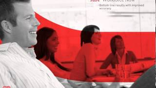 ADP Workforce Now Introduction