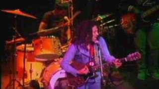 Bob Marley- Live @ The Rainbow Theater Part 2