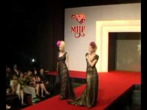 Malaysia International Jewellery Fair (MIJF) 2012 - Opening Ceremony Part 2
