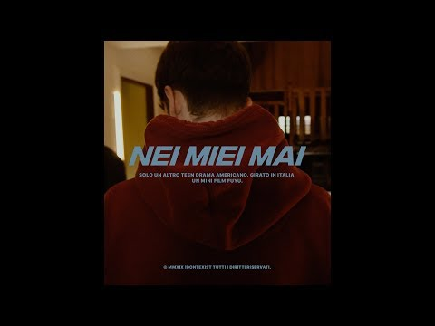 Idontexist - Nei Miei Mai (Prod. Adler & GIMA)