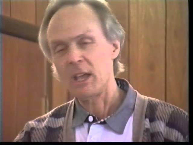 FELT SENSE Gene Gendlin, Peter Campbell