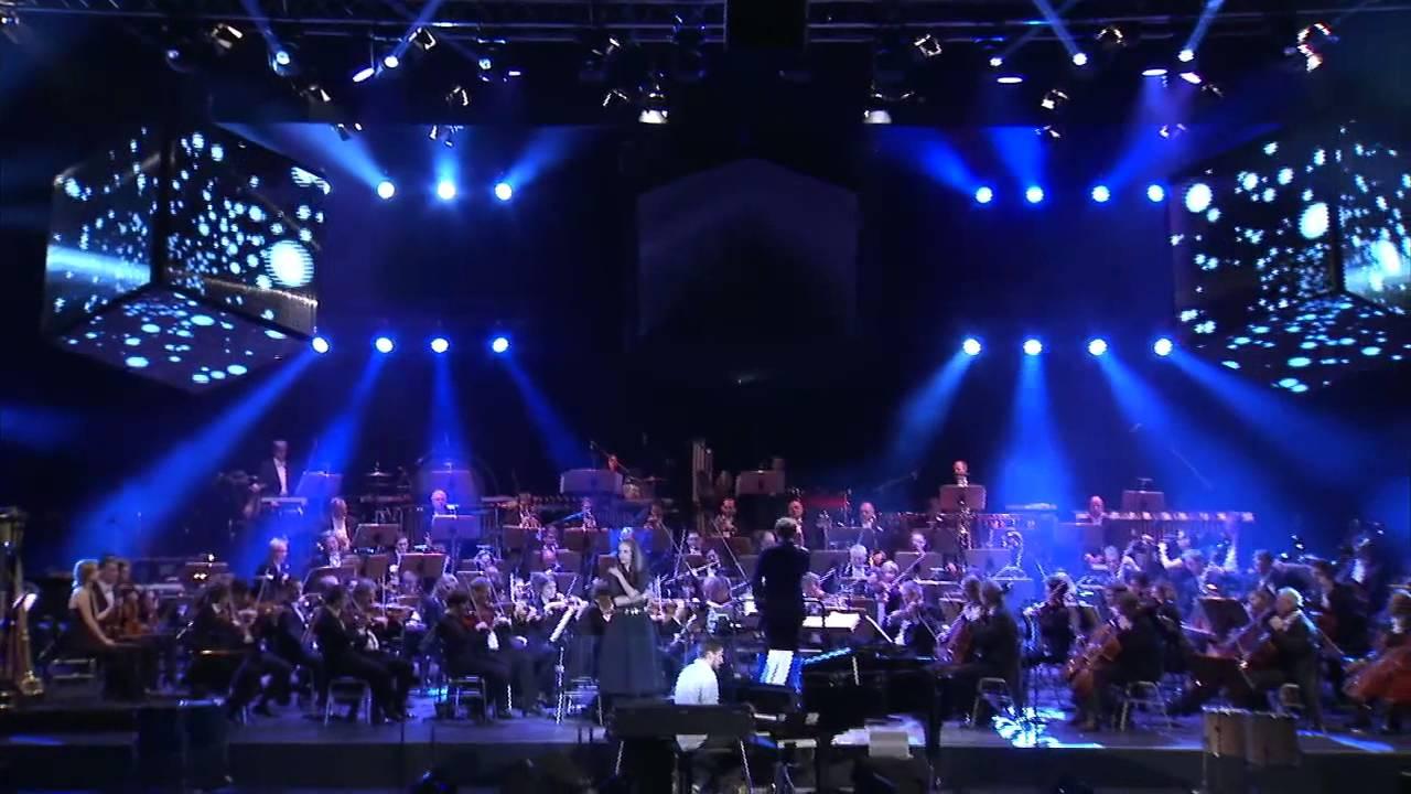 Zuckerwatte ∙ Oliver Koletzki ∙ Fran ∙ hr-Sinfonieorchester ∙ John Axelrod