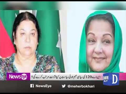 NewsEye - 06 September  2017 - Dawn News