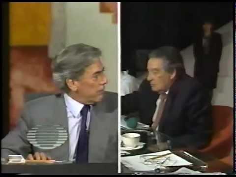 Vargas Llosa y la dictadura perfecta